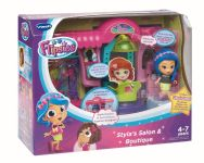 Vtech Flipsies - Styla's Salon & Boutique Playset